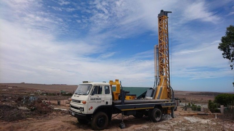 Borehole Drilling in Mthatha
