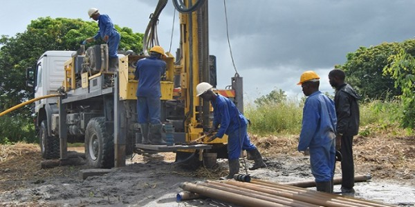 Borehole Drilling Companies in Nelspruit