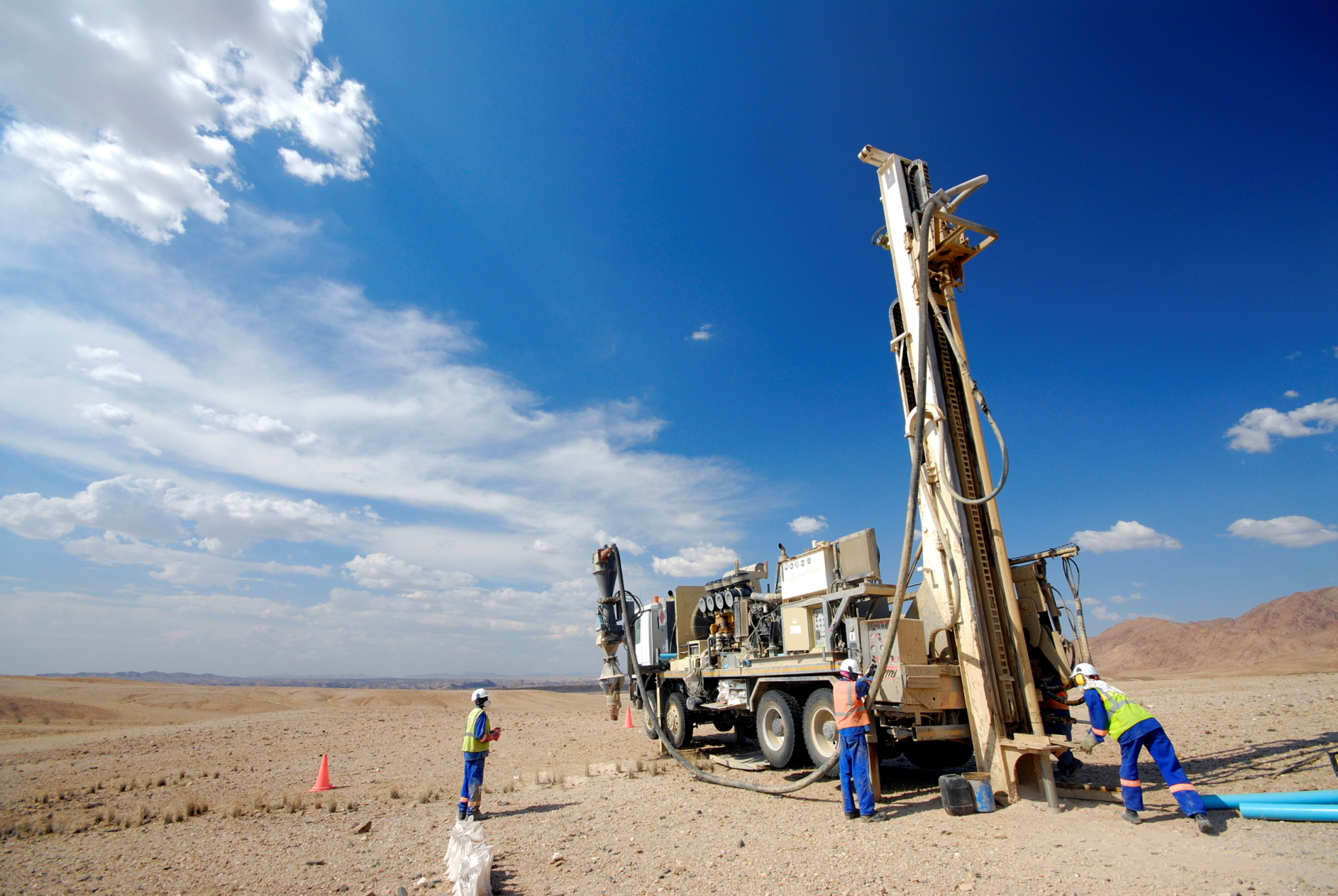 Borehole Drilling Companies in Northern Cape