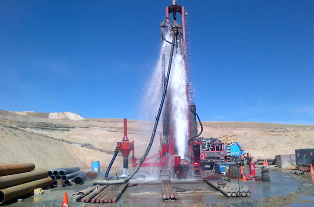 Borehole Drilling Alberton