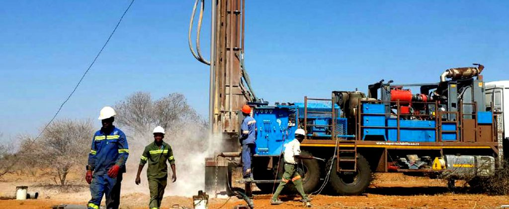 Borehole Drilling Companies in Brits