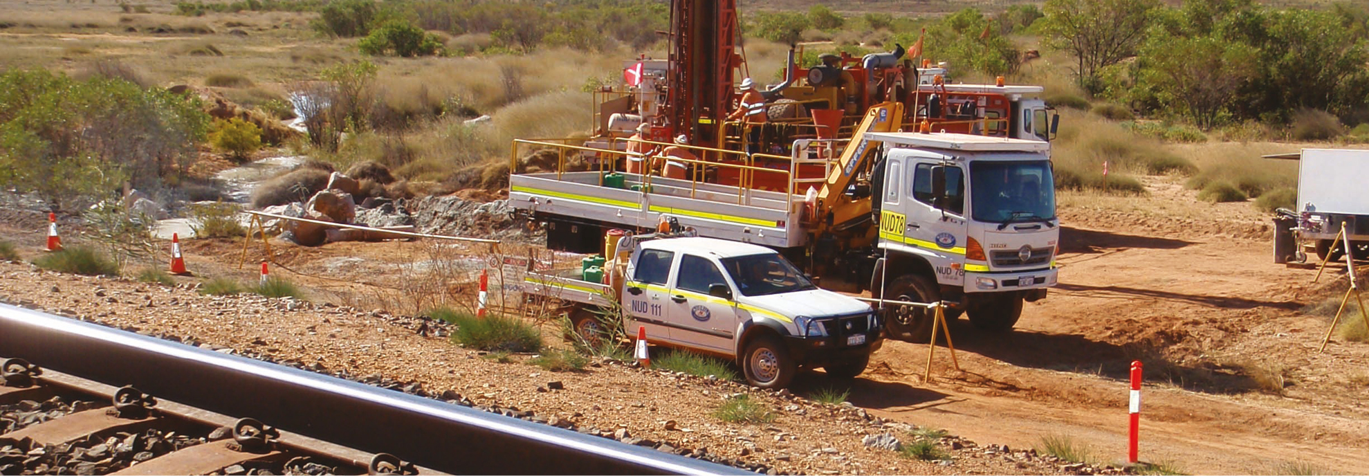 Borehole Drilling Companies in Rustenburg