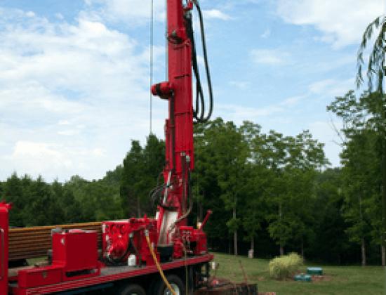 Tomahawk Borehole Drilling