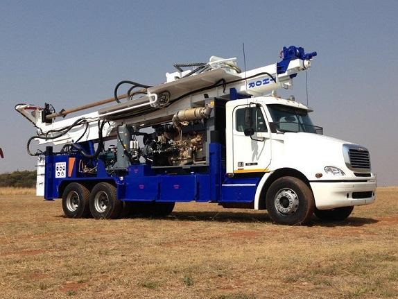 Thaba Nchu Borehole Drilling