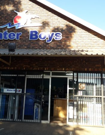 Waterboys Tzaneen